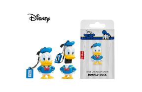 "FLASH DRIVE USB 3D DISNEY ""DONALD DUCK"" 16GB"